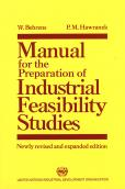 MANUAL FOR PREPARAT OF INDUST