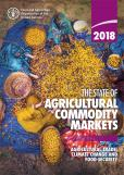 STATE OF AGRI COMM MARKET 2018