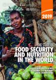 STATE OF FOOD SECUR & NUTRIT 2019