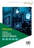 SCIENCE TECHNO & INNOVAT ETHIOPIA