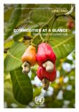 COMMOD AT A GLANCE - CASHEW NUTS