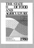 STATE OF FOOD & AGRICULTURE 1980