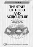 STATE OF FOOD & AGRICULTURE 1991