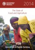 STATE OF FOOD & AGRICULTURE 2014