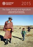STATE OF FOOD & AGRICULTURE 2015
