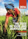 STATE OF FOOD & AGRICULTURE 2016