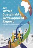 AFRICA SUSTAINABLE DEV RPT 2018