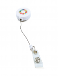 SDG BADGE REEL