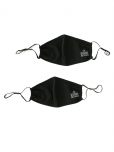 SDG MASK - BLACK - 2 PACK