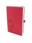 SDG 5 APPEEL MEDIO JOURNAL RED