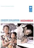 ASSESS DEV RESULTS MOZAMBIQUE