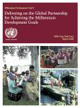 MDG GAP TASK FORCE RPT 2008