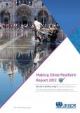 MAKING CITIES RESILIENT RPT 2012