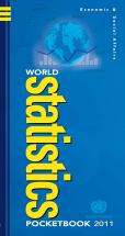 WORLD STATISTICS POCKETBOOK 2011