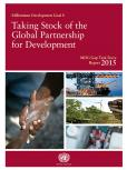 MDG GAP TASK FORCE RPT 2015
