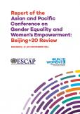 RPT ASIAN & PACIF CONF GENDER