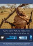 WOMEN & NATURAL RESOURCES