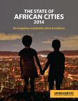 STATE OF AFRICAN CITIES 2014