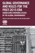 GLOBAL GOVERN & RULES POST 2015