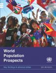WORLD POPUL PROSPECTS 2015