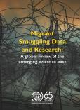 MIGRANT SMUGGLING DATA & RESEARCH