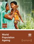 WORLD POPUL AGEING 2015 HIGHLIGHTS