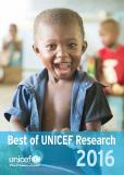 BEST OF UNICEF RESEARCH 2016