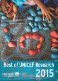 BEST OF UNICEF RESEARCH 2015