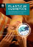 PLASTIC IN COSMETICS