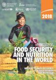 STATE OF FOOD SECUR & NUTRIT 2018
