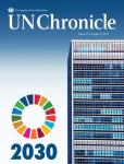 UN CHRONICLE V55 #2 2018