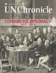 UN CHRONICLE V51 #3 2014