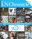 UN CHRONICLE V52 #1&2 2015