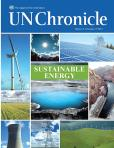 UN CHRONICLE V52 #3 2015
