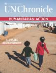 UN CHRONICLE V53 #1 2016