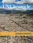 UN CHRONICLE V53 #3 2016