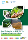 LAND RESTORATION ACHIEVING SDG